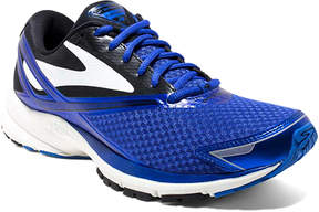 Brooks Electric Blue & Black Launch 4 Running Shoe - Men