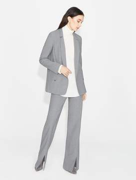 Halston Suiting Blazer