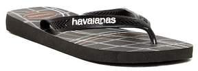 Havaianas Aero Graphic Flip Flop (Men)