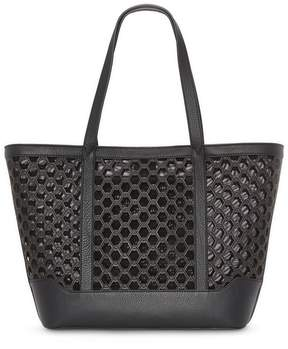 Vince Camuto Lova Netted Tote