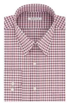 Van Heusen Checked Dress Shirt