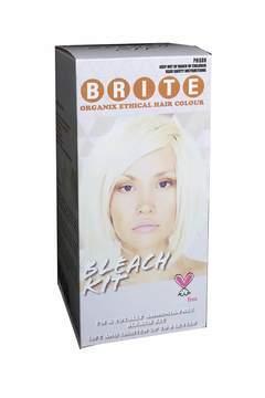 FOREVER 21 Brite Organix Bleach Kit