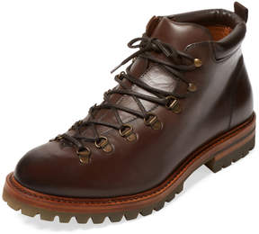 Antonio Maurizi Men's Alpine Leather Boot
