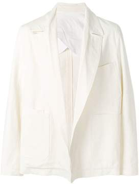 Band Of Outsiders Deck blazer