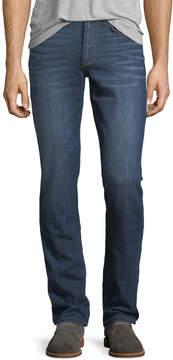 Joe's Jeans Slim-Fit Eliat Wash Straight-Leg Jeans