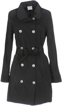 Nolita Overcoats