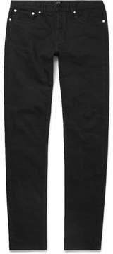 A.P.C. Petit Standard Slim-Fit Stretch-Denim Jeans