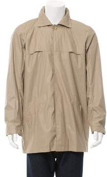 Christopher Raeburn Lightweight Macintosh Coat w/ Tags