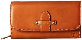 Frye Olivia Wallet Wallet Handbags