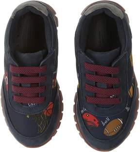 Dolce & Gabbana Sports Sneaker Boys Shoes