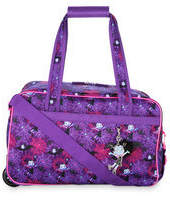 Disney Vampirina Duffel and Rolling Luggage