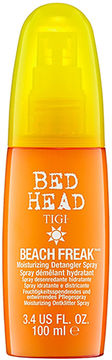 BED HEAD Bed Head by TIGI Beach Freak Detangler Spray - 3.4 oz.