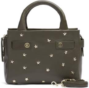 Tommy Hilfiger Studded Star Tote