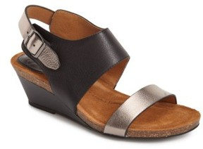 Sofft Women's 'Vanita' Leather Sandal