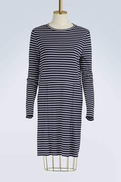 A.P.C. Clementine dress