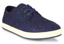 Toms Paseo Low-Top Canvas Sneakers