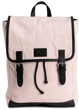H&M Cotton Canvas Backpack