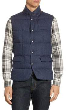 Ralph Lauren Lloyd Wool Down Vest