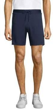 J. Lindeberg Dexter Double Mesh Shorts