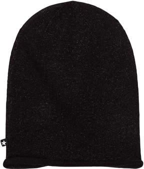 Molo Black Kira Hat