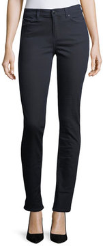 Armani Jeans AJ1 High-Waist Super-Stretch Skinny Jeans