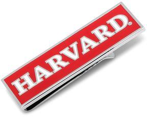 Ice Harvard University Money Clip