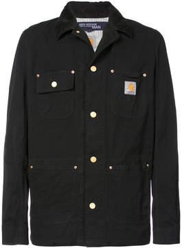 Junya Watanabe long sleeved jacket