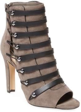 Karl Lagerfeld Paris Women's Gaby High Heel Bootie