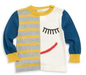 Stella McCartney Baby's Multi-Colored Long-Sleeve Top