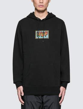 HUF Mar Vista Fleece Pullover