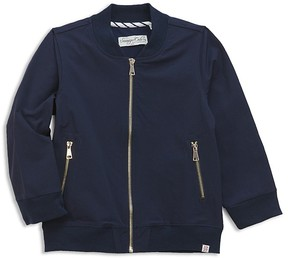 Sovereign Code Boys' Bomber Jacket - Big Kid