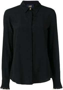 Class Roberto Cavalli plain shirt