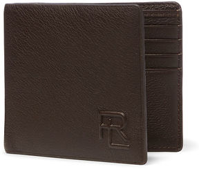 Ralph Lauren Leather Soft Gents Billfold