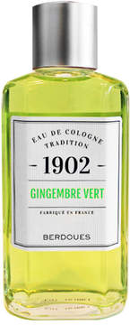 Green Ginger 1902 EDC by Berdoues (8.3oz Fragrance)