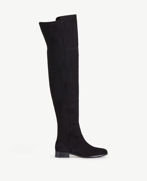Ann Taylor Amaris Over The Knee Boots