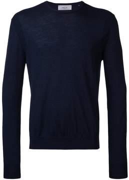 Cerruti crew-neck jumper