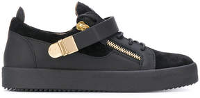 Giuseppe Zanotti Design Carter low-top sneakers