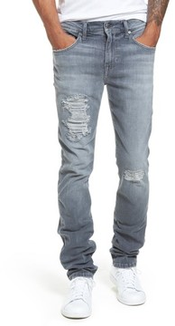 Joe's Jeans Men's Brixton Distressed Slim Straight Fit Jeans