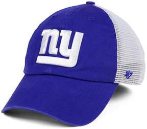 '47 New York Giants Deep Ball Mesh Closer Cap