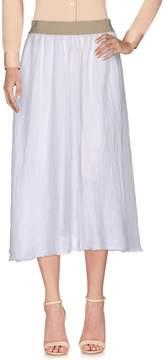 Coast Weber & Ahaus 3/4 length skirts