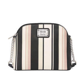 Nicole Miller Nicole By Mary Kate Crossbody Bag