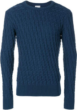 S.N.S. Herning textured knit jumper