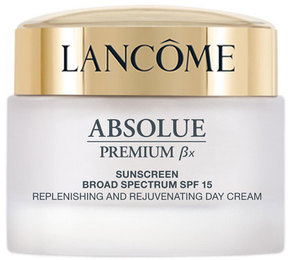 Lancôme Absolue Premium Bx Replenishing and Rejuvenating Day Cream SPF 15, 2.6 oz.