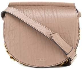 Givenchy Infinity mini saddle bag
