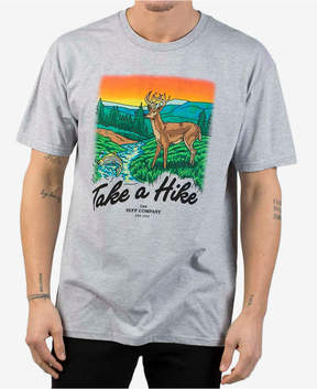 Neff Men's Take A Hike Graphic-Print T-Shirt