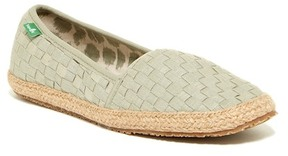 Sanuk Basket Case Slip-On Sneaker
