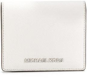 MICHAEL Michael Kors small purse - WHITE - STYLE