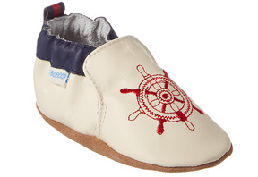 Robeez Kids' Seth Shoe
