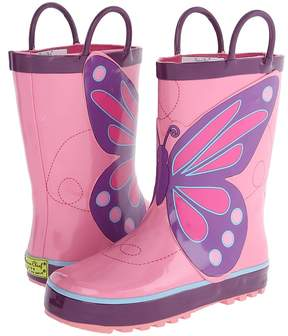 Western Chief Wings Rainboot Girls Shoes
