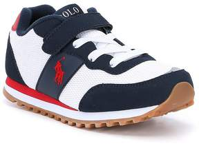 Polo Ralph Lauren Boys' Zaton Sneakers